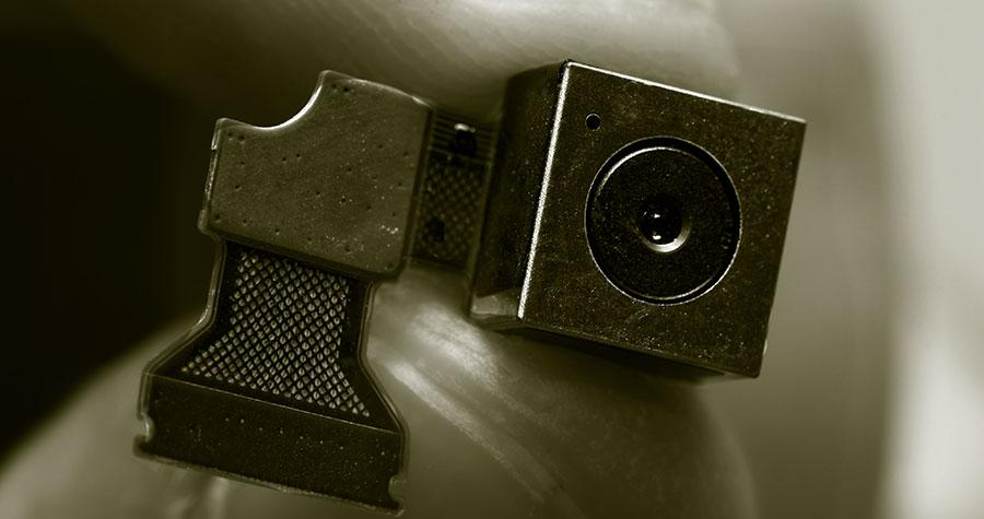 Nuestros detectives privados usando la más modertna tecnología le ofrece espacios seguros contra la grabación no autorizada
